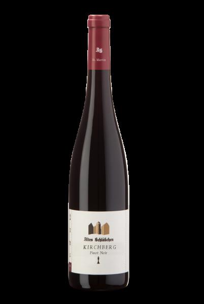 Kirchberg Pinot Noir