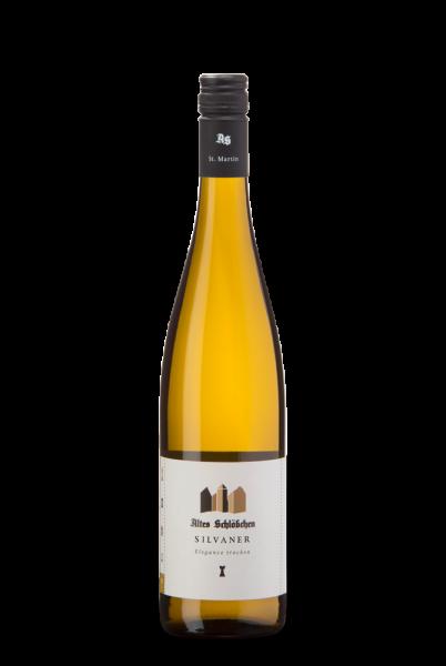 """Chardonnay """"1000"""" (ausgetrunken)"""