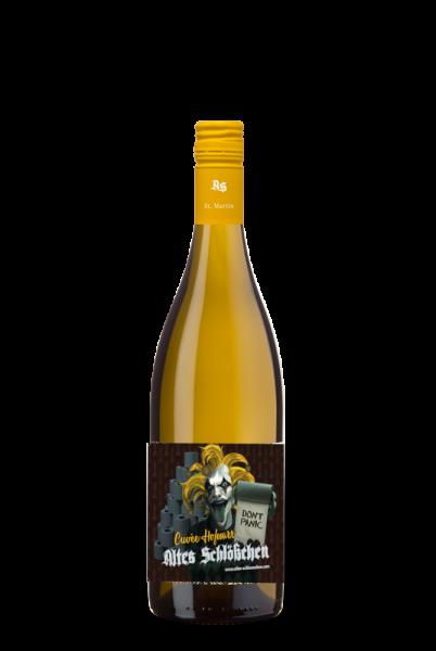 Hofnarr-Cuvée (AUSGETRUNKEN)
