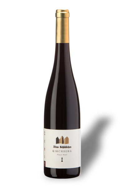Kirchberg Pinot Noir (AUSGETRUNKEN)