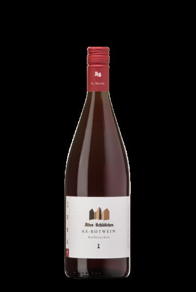 AS-Rotwein