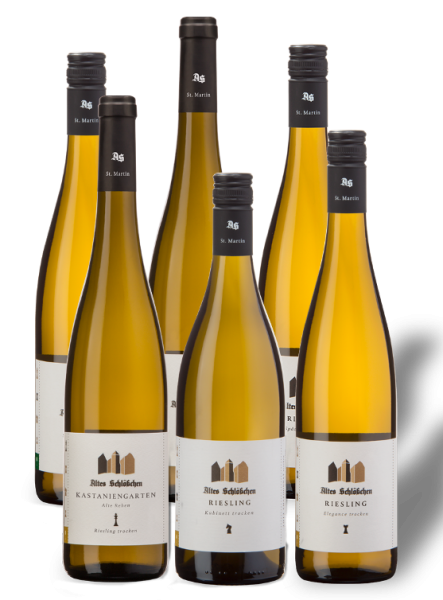 """Best of Riesling"""